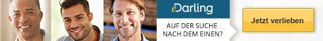 Partnersuche bei eDarling - Seriöse Partnerbörse & Kontaktanzeigen